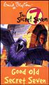 Scret Seven:12: Good Old Secret Seven
