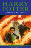 Harry Potter And The Half Blood Prince:Book 6