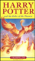 Harry Potter and the Order of the Phoenix:Book 5