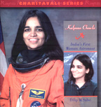 Kalpana Chawla : India'S First Woman Astronaut