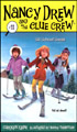 Nancy Drew: And the Clue Crew Ski School Sneak