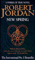 New Spring: Wheel Of Time Prequel