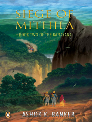 Siege Of Mithila