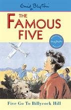 The Famous Five -Five Go To Billycock Hill