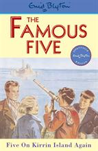 The Famous Five -Five On Kirrin Islands Again