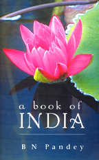 A Book Of India