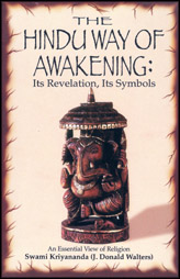 The Hindu Way Of Awakening In Revelation, Its Symbols