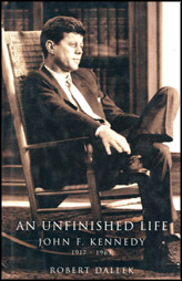 An Unfinished Life: John F.Kennedy(1917-1963)