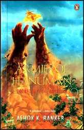 Armies Of Hanuman