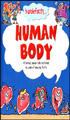 Bubblefacts: Human Body